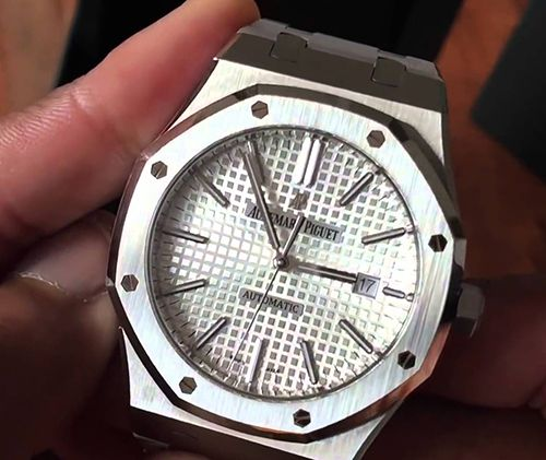 Наручные часы Audemars Piguet Royal Oak