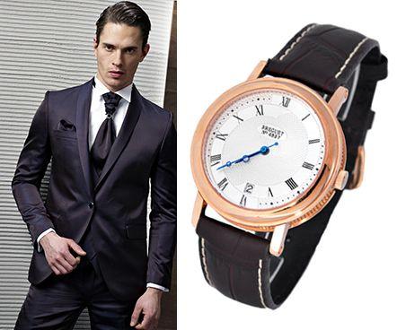 Мужские часы Breguet