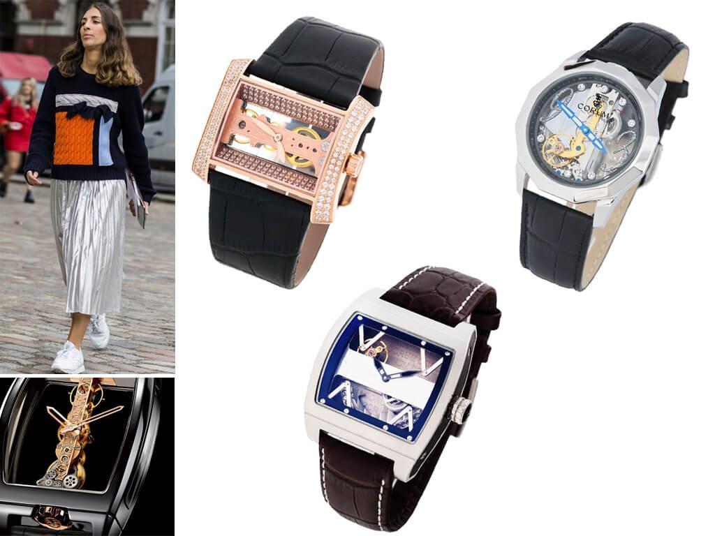 Часы Corum женские