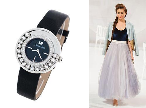 Часы Swarovski для женщины