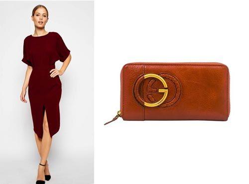 Клатч-сумка женская от Gucci