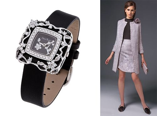 Часы женские Софи Марсо