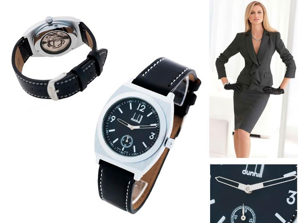 Часы Dunhill женские