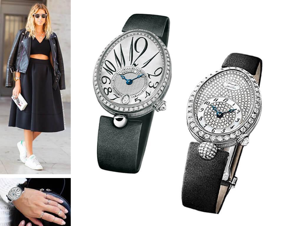 Часы женские Breguet оригинал