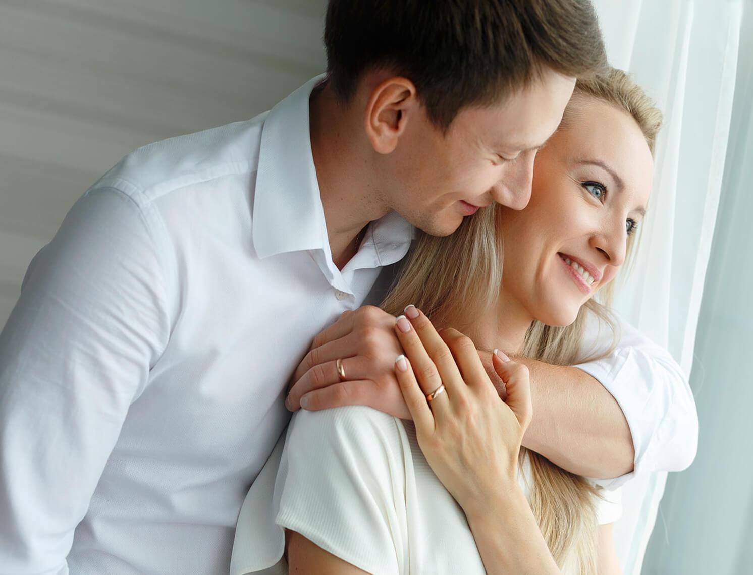 Годовщина свадьбы - главный семейный праздник