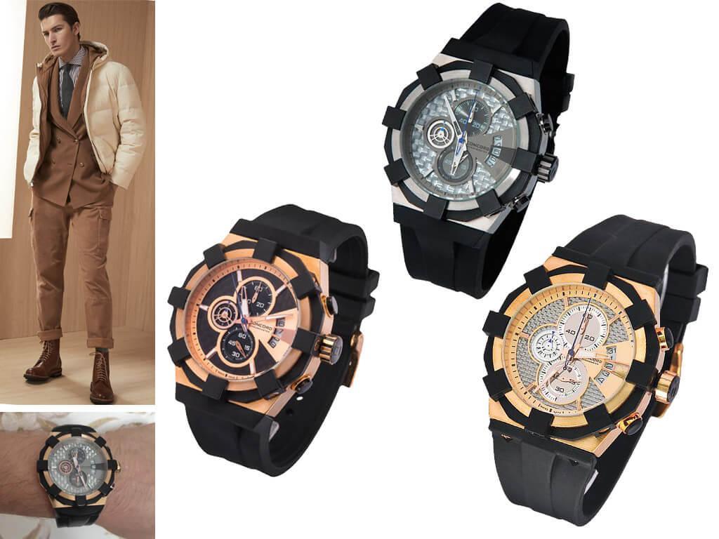 Часы мужские Конкорд С1