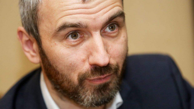 Константин Чайкин - член Международной Академии Независимых Часовщиков