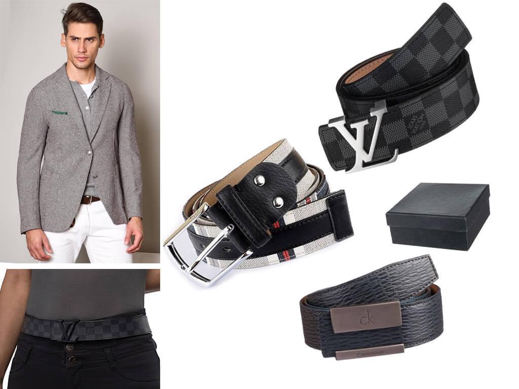 Выбрать для ношения серый ремень мужской захотят эстеты, хорошо разбирающиеся в подиумных трендах.
