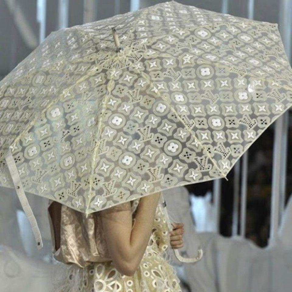 Парасоль от солнца от Louis Vuitton