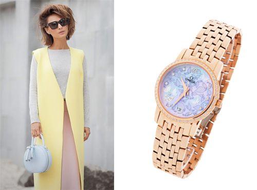 Женские часы Омега