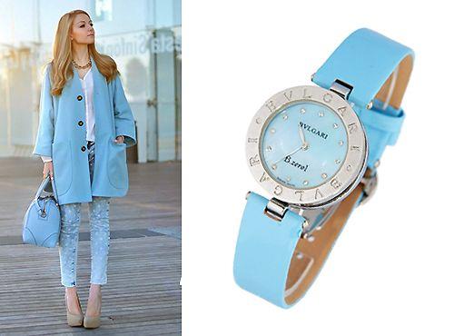 Женские часы Булгари