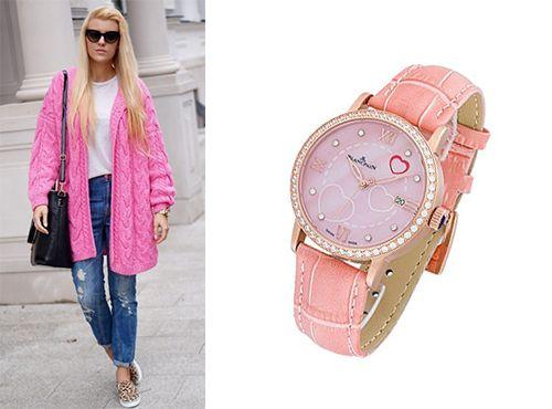 Женские наручные часы Blancpain сапфировое стекло