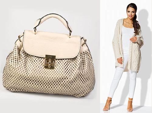 Женская сумка Chloe коллекции Buro.