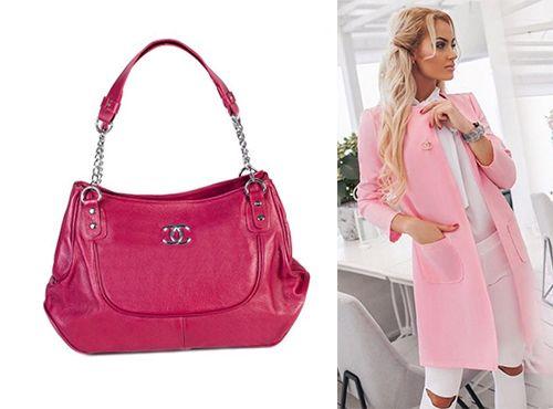 Дамская сумочка Шанель