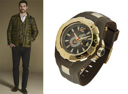 Наручные часы Gianfranco Ferre мужчине