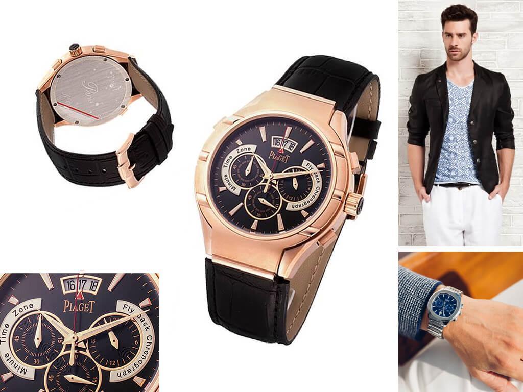 Мужские часы Piaget из коллекции Piaget Polo