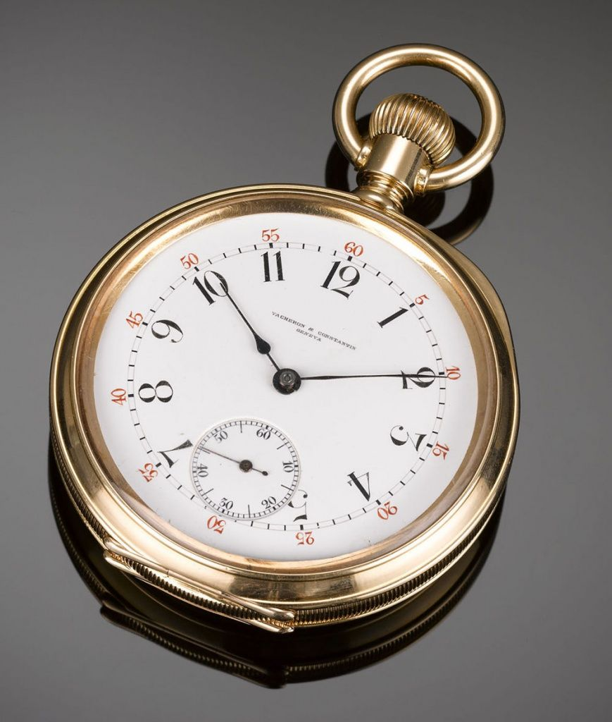 Часы Vacheron Konstantin