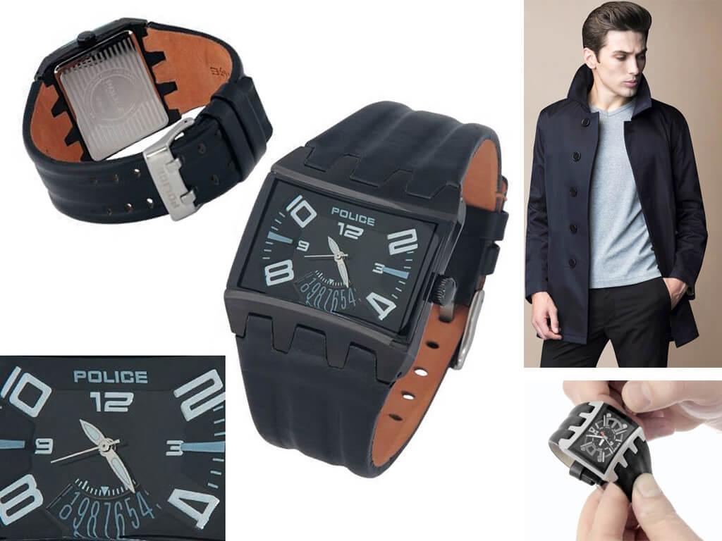Мужские часы Police Dimension