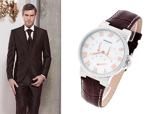 Классические наручные часы от Audemars Piguet (Адемар Пиге)