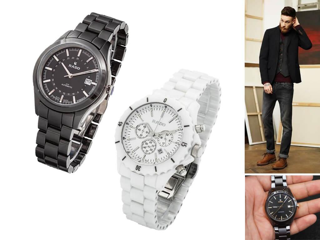 Часы мужские Радо Гиперхром