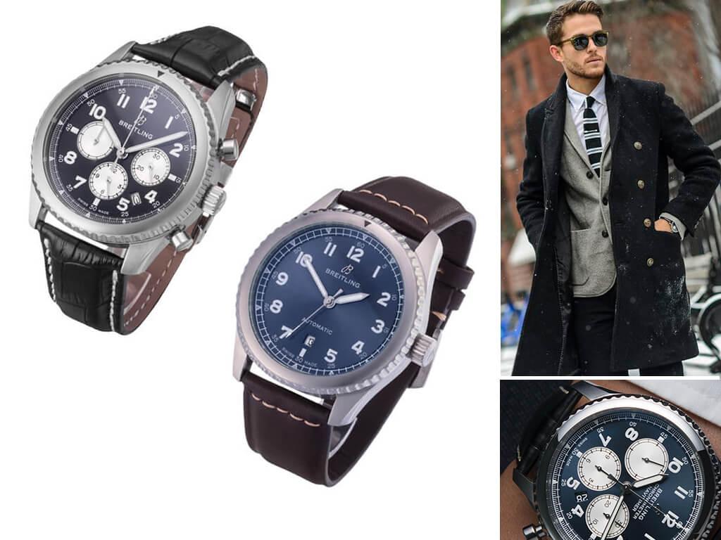 Часы мужские Breitling Navitimer 8