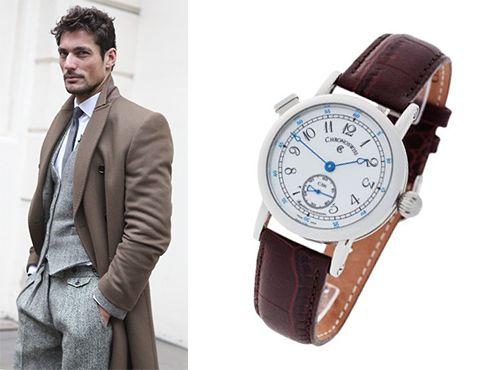 Часы Хроносвисс для мужчины