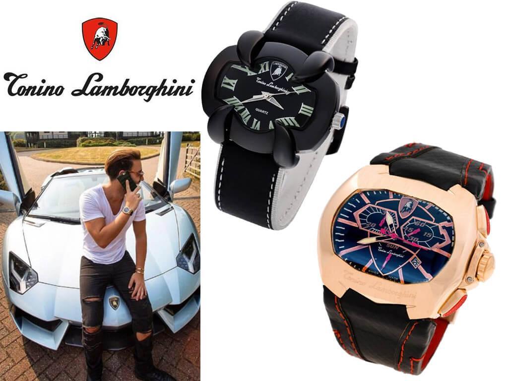 Часы мужские Tonino Lamborghini