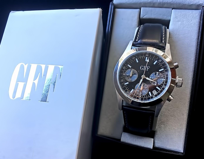 Мужские наручные часы Gianfranco Ferre Chronograph