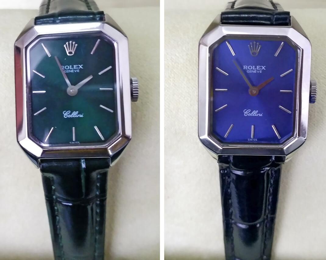 Часы Ролекс Челлини женские