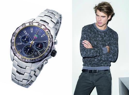 Мужские часы Tag Heuer Formula 1