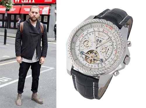 Часы мужские Breitling