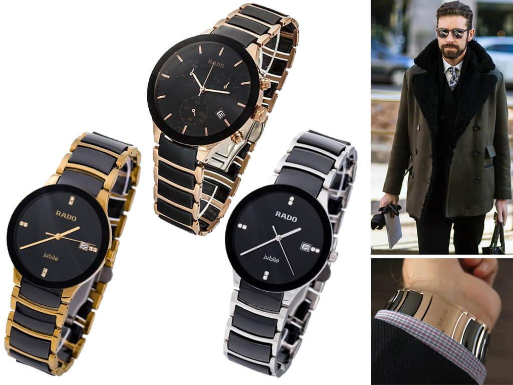 Мужские часы Rado Centrix
