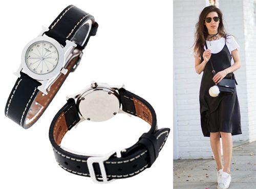 Часы от Hermes