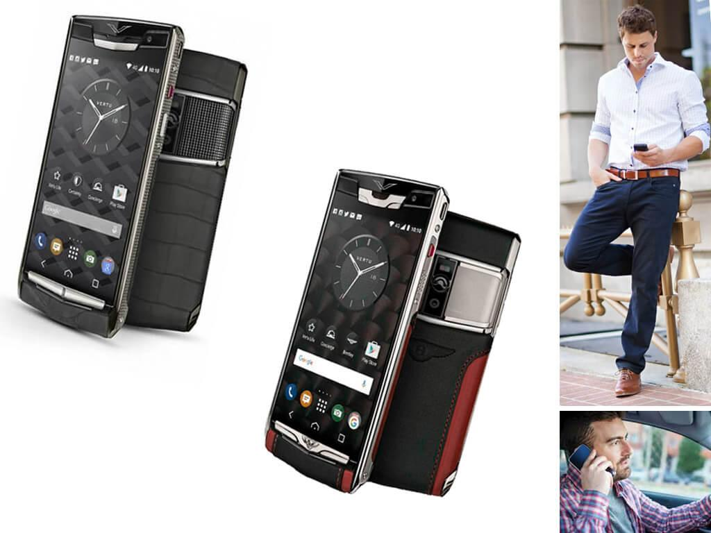 Телефоны в каталоге Верту