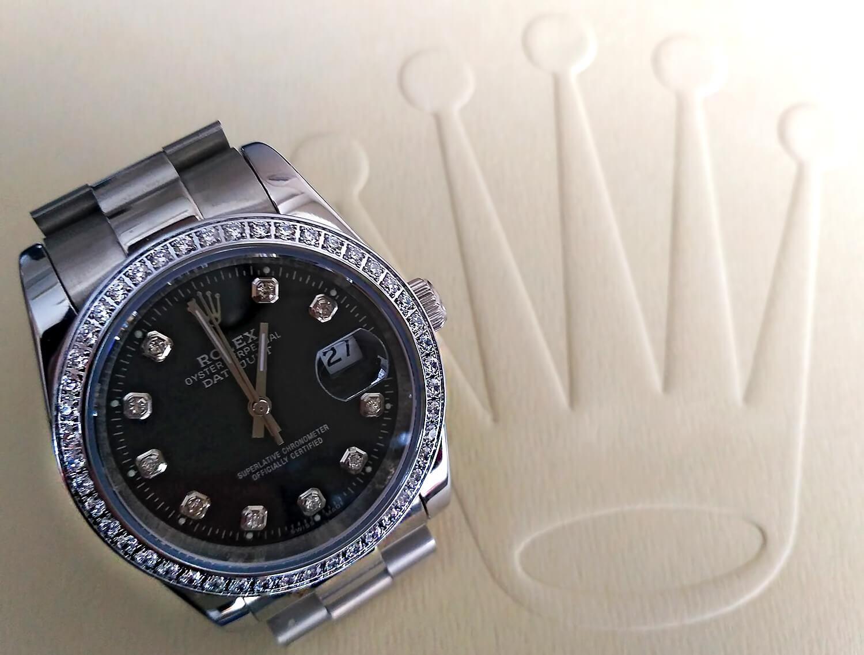 Часы Rolex во всем мире считаются символом богатства, успешности, высокого статуса