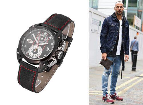 Мужские наручные часы от BMW