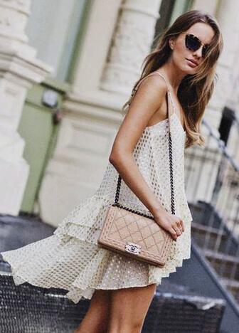 Кожаная сумка - обязательный элемент женского гардероба1
