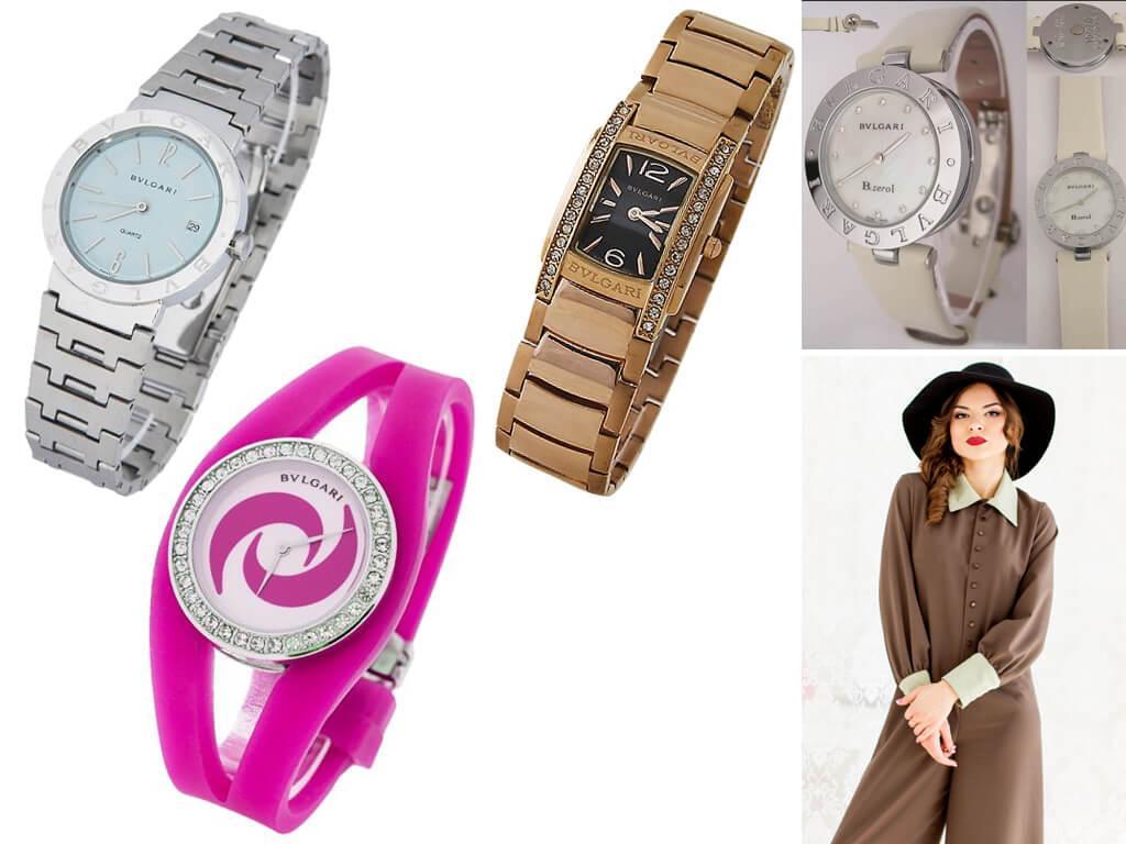 Часы Булгари женские