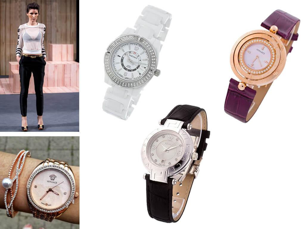 Часы Версаче женские