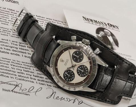 Часы Rolex Paul Newman Cosmograph Daytona Ref. 6239