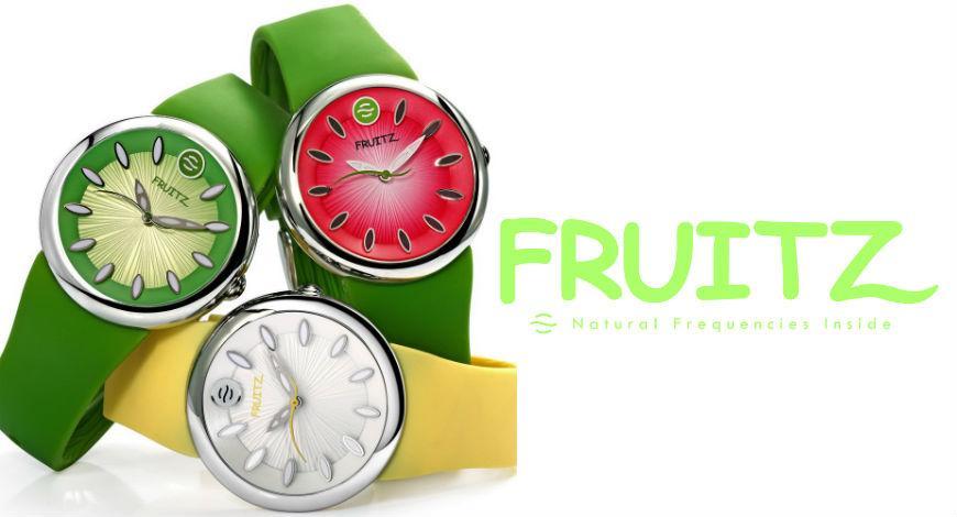 Наручные часы Fruitz Watches by Philip Stein