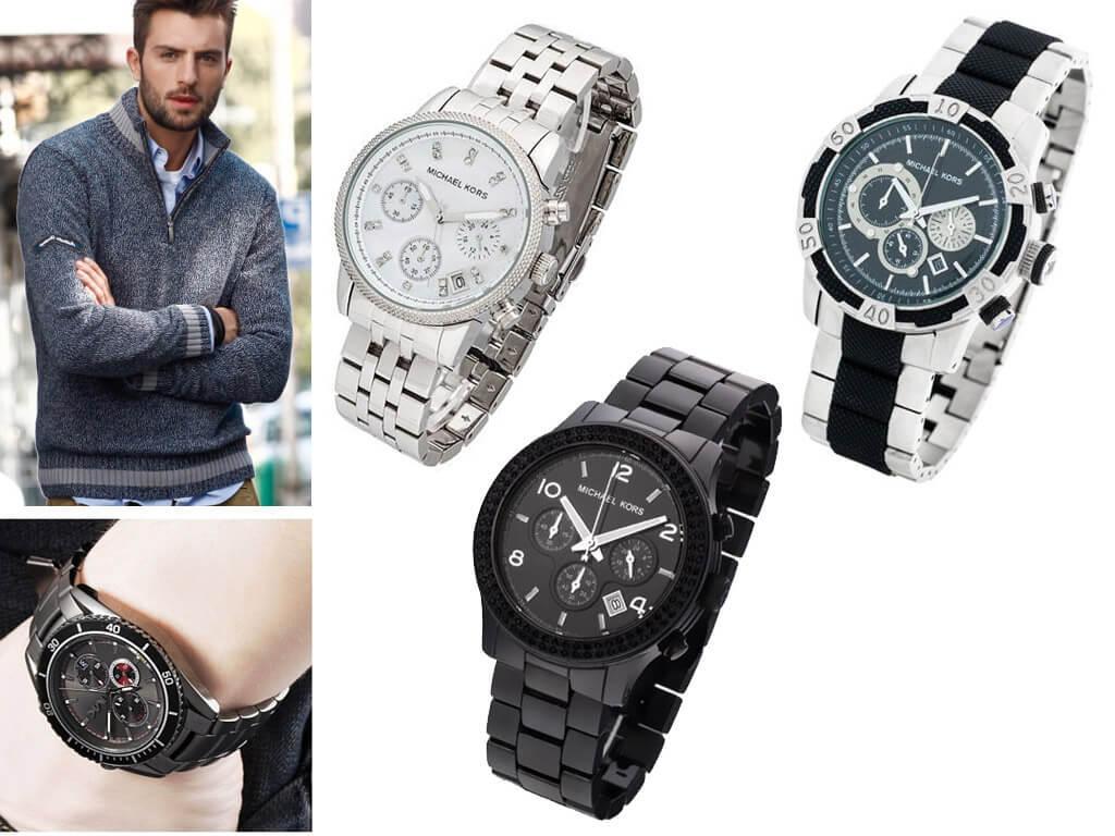 Часы Michael Kors мужские
