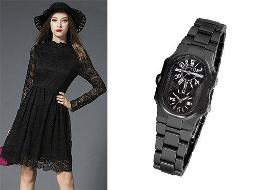 Наручные часы Филип Штайн женщине
