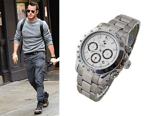 Наручные часы от БМВ для мужчины