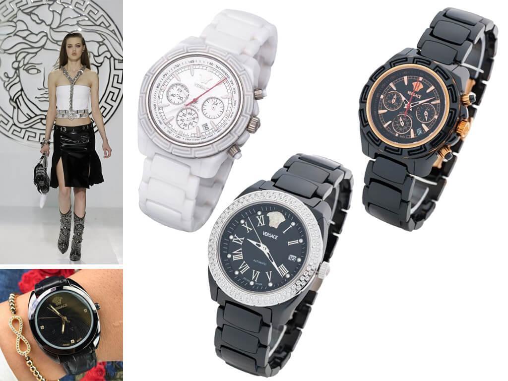 Часы женские Versace
