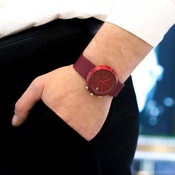 Часы Иссэй Миякэ (Issey Miyake)
