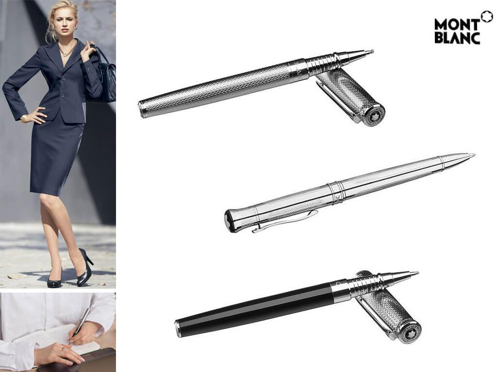 Ручки с гравировкой для женщин, девушек