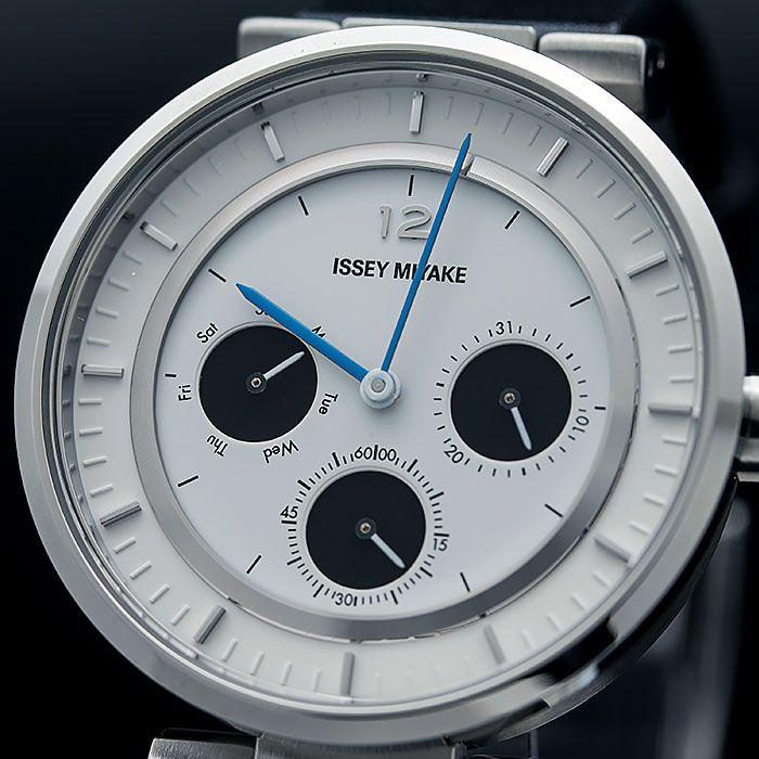 Наручные часы Issey Miyake (Иссэй Миякэ)
