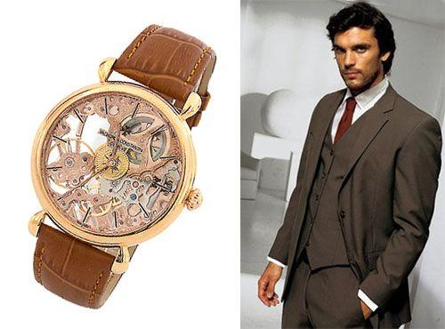Мужские часы Вашерон Константин