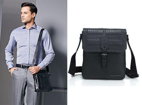 Мужская сумка Burberry